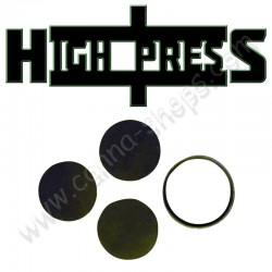 Moule rond - High Press