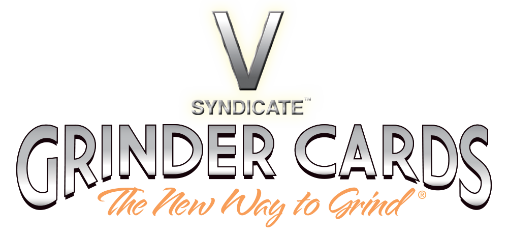 Grinder carte V Syndicate