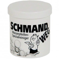 Schmand cleaner Bong and Shishas 150g