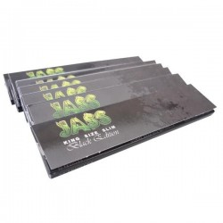 Leaves slim Jass Black Edition, a rolling paper French