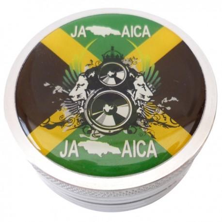 Moedor de Jamaïca 2 peças