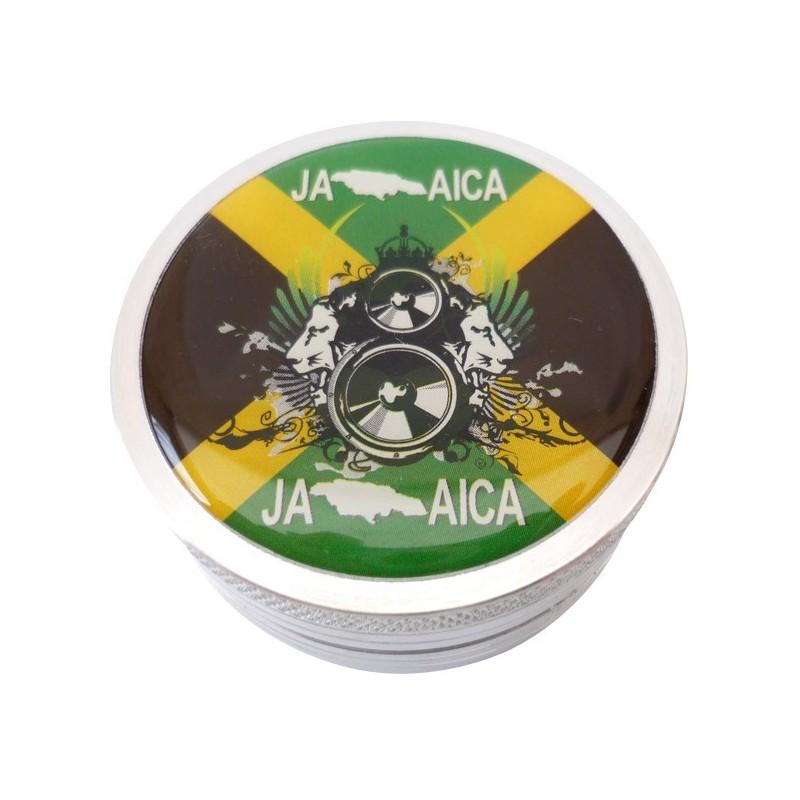 Grinder rasta jamaica