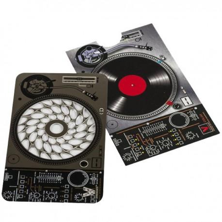 Grinder carte platine de DJ