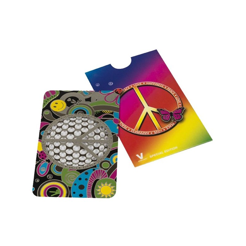 Grinder carte peace & love