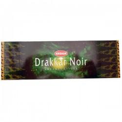Krishan wierook geur Drakkar Noir