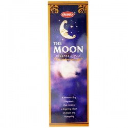 Incense Krishan scent Moon