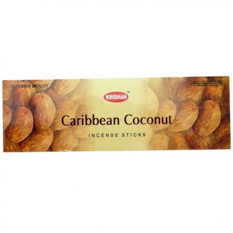 Encens Krishan senteur Noix de Coco
