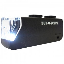 Microscopio Bud-O-Scope 60-100x LED