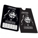 Grinder card - Anonymous