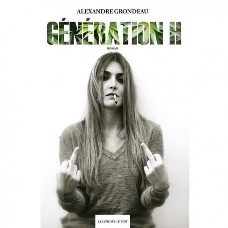 Generazione di H, il libro di fumare