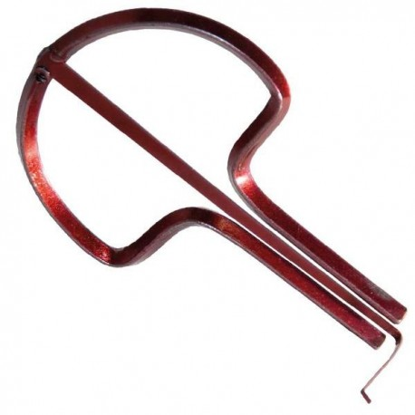 Musical Instrument the jaw harp