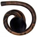 Didgeridoo Maori Style