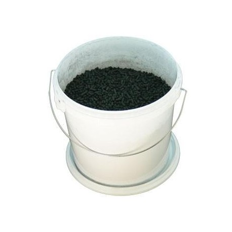 Coal for charcoal filter anti-odor
