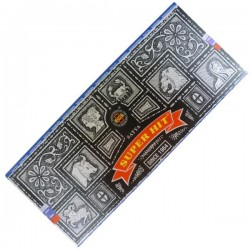 Incenso Nag champa super hit pacote de 100gr