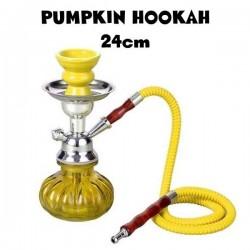 Shisha pumpkin hookah Yellow