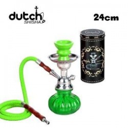 Shisha Dutch Green 24cm