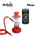 Chichas Dutch rouge 24cm