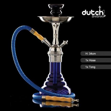Shisha of good quality at a low price from the manufacturer Dutch