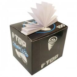 Rouler vos cigarettes avec des filtres en carton