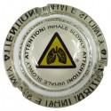 Glass ashtray Inhale Slowly