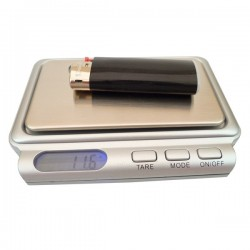 Justice NTR 0.1g Precision Digital Scale