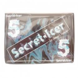 Secret-Icer bolsas extracción con hielo