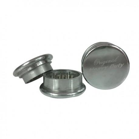 Grinder in metallo 2 pezzi