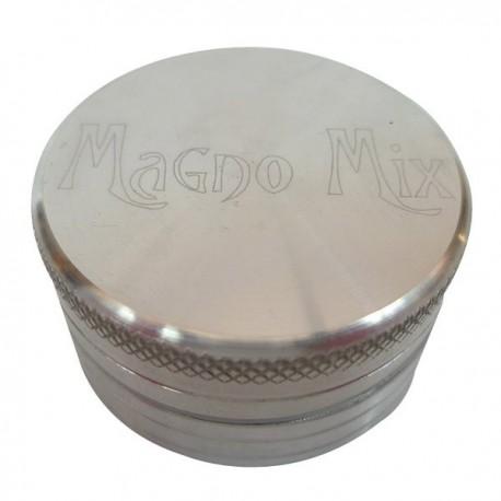 Grinder metal 2 parts of mark Magno mix