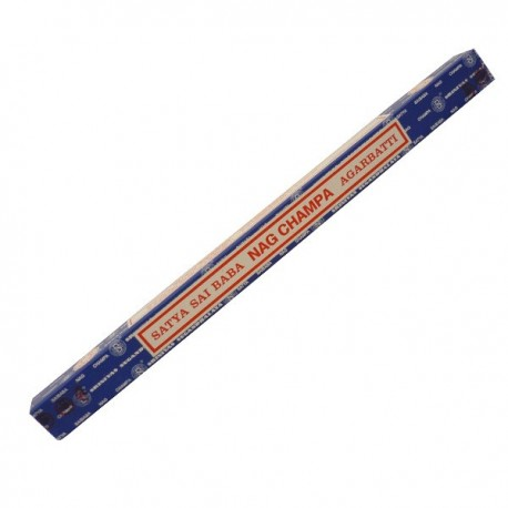 The Nag champa blue-pack of 10gr