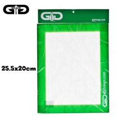 Tapete anti-adesivo de silicone fabricadas pela Graça de Vidro