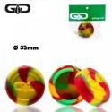 Boite en silicone anti-adhésive Grace Glass