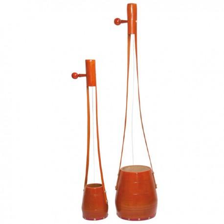 Gopichand l'instrument Indien