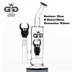 Bang Grace Glass Cyclope percolateur