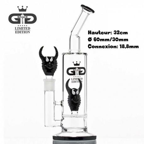 Bang Grace Glass Cyclope percolateur