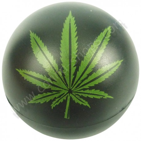 Grinder Ball Cannabis