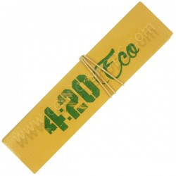 420 king size rolling papers + tips