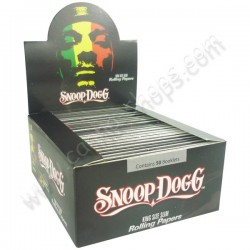 Caja de papel Snoop Dogg
