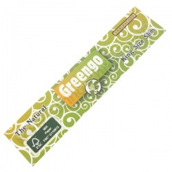 Papel de fumar Greengo King size slim