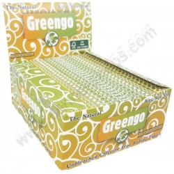 Boite de Greengo king size slim