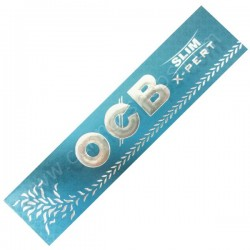 Feuilles a rouler OCB X-pert slim