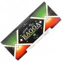 Papel de fumar RAGGA transparentes