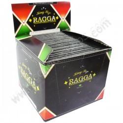 Boite de feuilles RAGGA Transparentes