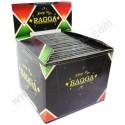 Caja de papel de fumar RAGGA Transparentes