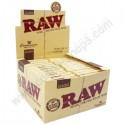 Boite de Raw connoisseur