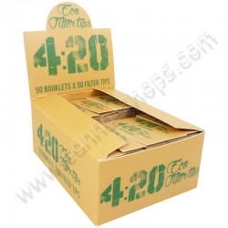 Rolling Tips 420 Eco