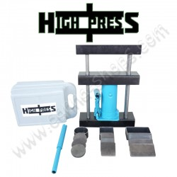 High Press - Hydraulic press
