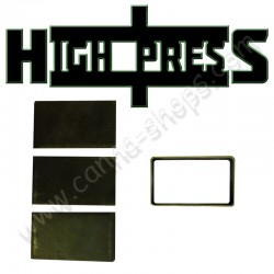 Moule rectangulaire - High Press