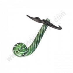 Sherlock Pipe