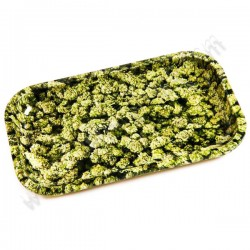 Weed rolling tray XL