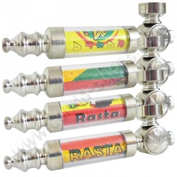 Rasta Metal Pipe